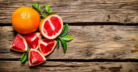Grapefruit in der Schwangerschaft und Stillzeit