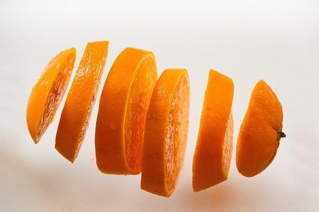 Unterschied zwischen Apfelsine und Orange