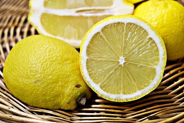 Zitrone gehört in die Kategorie Obst und nicht Gemüse