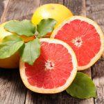 Wirkung von Grapefruit auf Medikamente