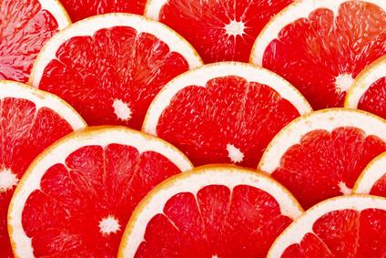 Grapefruit und die Pille