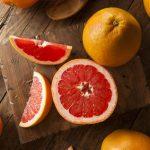 Grapefruit steckt voller Vitamin C - oder etwa doch nicht?