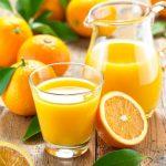 Orangensaft in der Schwangerschaft?