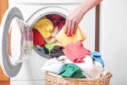 Mit Zitronensäure die Waschmaschine reinigen