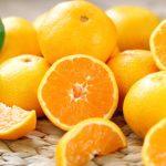 So wenig Kalorien hat eine Apfelsine