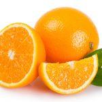So schält man eine Apfelsine richtig!