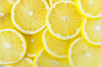 Zitronenschnitze